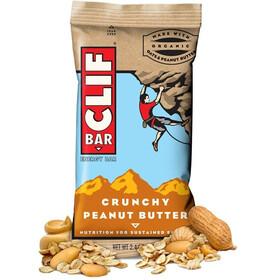 CLIF Bar Energybar Energybar Crunchy Peanut Butter